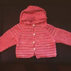 Endlich fertig! Meine erste Häkeljacke für meine kleine Prinzessin  #crochet #crochetaddict #crochetersofinstagram #crochetaddict #fashionforkids #madewithlove #diy #Mode #häkeljacke #crochetjacket #formydaughter #derfrühlingkannkommen #haekeln by kathrinwillmann