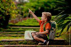 Linha de Acessórios Bloom Kids  Mochila e Lancheira Aviador www.bloomkids.com.br