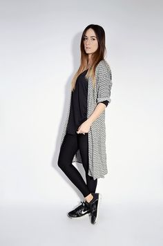 Primark Pyjama Top Kimono, Nike Sneakers