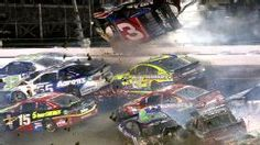 Austin Dillon's wreck at Daytona would be enough to scare most people out of getting back behind the wheel. Race car drivers are not most people. || Image Source: http://a.espncdn.com/combiner/i?img=%2Fphoto%2F2015%2F0707%2Frpm_g_dillon11_1296x729.jpg&w=267