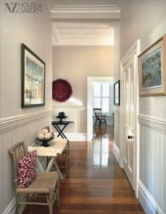 villa hallways - Google Search