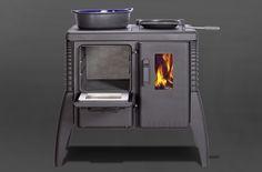 der holzherd in der k che f r gem tliche abende podere san pinterest. Black Bedroom Furniture Sets. Home Design Ideas