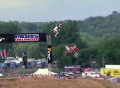 Chad Reed Crash what can you say? Not re-touched.