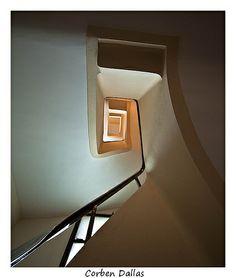 Escalier de 1952 | Flickr: Intercambio de fotos