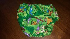 Check out this item in my Etsy shop https://www.etsy.com/listing/238333200/ninja-turtles-diaper-cover