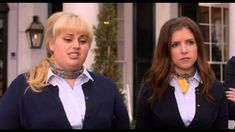 Pitch Perfect: Fat Amy | Quotes & Best Bits!