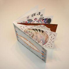 Bears Postcard Book – Prism of Starlings Postcard Book, Paper Goods, Aztec, Bears, Bear