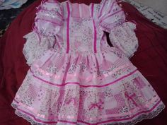 vestidos de festa junina - Google Search