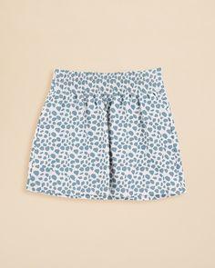 Shop Harper Beckham's skirt