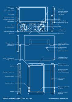 Spider man blueprint cutaways instructions maps profiles psp go 20 blueprint by antibioradiohazard on deviantart malvernweather Gallery