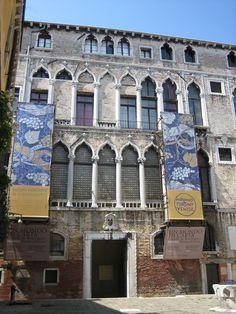 ~Palazzo Fortuny - Venezia, Italia   The House of Beccaria#
