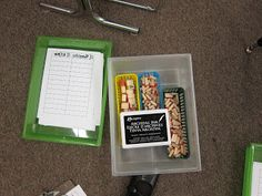 Seusstastic Classroom Inspirations: I'm obsessed with Daily 5! Check out my rotation chart & FREEBIES!