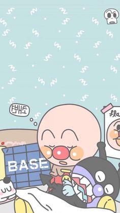 Sanrio Wallpaper, Kawaii Wallpaper, Pastel Wallpaper, Wallpaper Backgrounds, Iphone Wallpaper, Wallpaper Dekstop, Make Theme, Glitter Balloons, Japanese Illustration