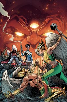 Here you'll find an other-worldly exhibition of The Worlds Greatest Superheroes, and Deadliest Super Villains of Marvel, & DC Comics. Comic Book Covers, Comic Books, Robert E Howard, Adam Strange, Comic Book Publishers, Hawkgirl, Dc Comics Characters, Book Characters, Dark Horse