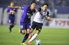 準々決勝 第1戦 vs 浦和レッズ (9月3日)