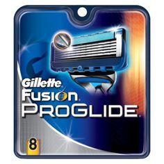 Gillette ProGlide Manual Cartridges 8 pk