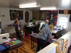 Yes, Irish I was quilting. My husband and I opened a quilt and yarn shop in Bunn, NC about 25 miles Northeast of Ra. Yarn Shop, Queens, Irish, Quilting, Desk, Furniture, Home Decor, Desktop, Decoration Home