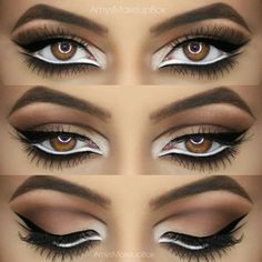 Whether you are a seasoned connoisseur of makeup or have recently discovered the magic it is capable of, you surely know that the eyeliner is an important and an almost irreplaceable aspect of any makeup regimen. It is a must-have if you want to add a dramatic effect to your look and define your eyes. …