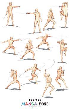 COM - 120 images Figure Drawing Models, Human Figure Drawing, Figure Drawing Reference, Action Pose Reference, Action Poses, Art Reference Poses, Manga Poses, Anime Poses, Art Poses