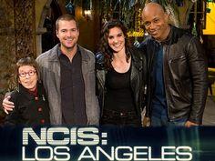 csi los angeles photo gallery | NCIS: Los Angeles, la nueva serie de Telecinco | Mi Saloncito