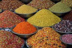 Kruiden- en specerijenmengsels | Smultalk