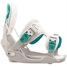 Women's Flow Snowboard Bindings | evo