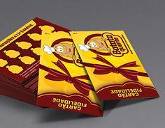 """Confira meu projeto do @Behance: """"Cartão fidelidade Batata Quente"""" https://www.behance.net/gallery/18639083/Cartao-fidelidade-Batata-Quente"""