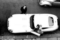 JAGUARD E-TYPE, Jane Birkin & John Barry