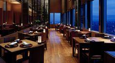 Park Hyatt Tokyo - John Morford