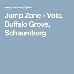 Jump Zone is an Indoor Inflatable Party and Play Centers are your childrens party place with bouncers, jumpers, slides, moonwalks, and other interactive games. Jump in and Jump with us at Jump Zone Birthday Party Locations, Birthday Parties, Buffalo Grove, Party And Play, Party Places, Play Centre, Childrens Party, Birthday Party Venues, Anniversary Parties