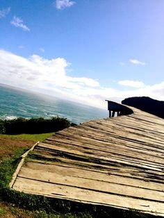 Muelle de las Almas: Isla de Chiloé