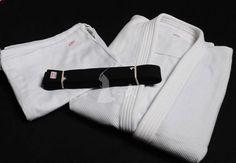 109.99$  Buy now - http://alidni.worldwells.pw/go.php?t=32510012682 -  Kendo Kendogi  Hakama apanese  Laido Aikido Hapkido Hakama Martial Arts Uniform KimonoTwo layer 3 piece  Kendogi + pant  + belt