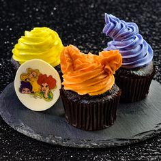 With Halloween 2021 right around the corner, Disney has shared an eerie early look at their most dreadfully delicious Best Bites of the year! Disney always offers delicious seasonal treats and this year's Halloween season will be no different. #halloween #disneyworld #disneyparks #disneyvacation #halloweentreats #notricksjusttreats #notricksalltreats Disney's Halloween Treat, Disney Halloween, Halloween Foods, Halloween Season, Chocolate Shortbread Cookies, Fresh Apple Cake, Pumpkin Mousse, Disney Food, Walt Disney