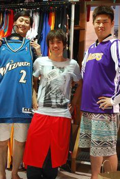 【大阪店】2014.06.29 お友達とたくさんお買い物していただきました^^最高の1枚です!!^^また遊びに来てくださいね!