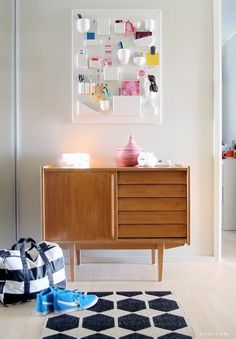 7 Modern Classics that are Great for Small Spaces