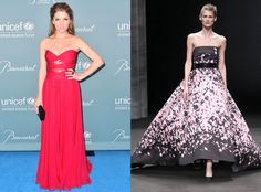 Anna Kendrick from Oscars 2014: Gown Predictions | E! Online