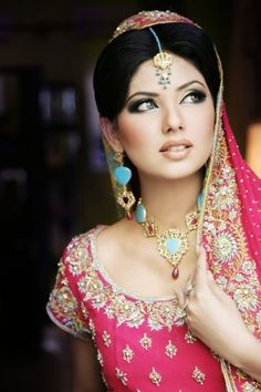 pakistani wedding!