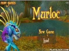 Murloc RPG  Android Game - playslack.com , Murloc RPG - is a brand-new RPG from storm, known for its fabled successions WarCraft and poem WOW and Diablo. Now the A1 experts decided to existing a brand-new work to all the owners of Android. You compete as Murloc, one of the WOW heroes. You are to select your collection   hero, Rogue, clergyman and Mage. In the game you will find many compelling escapades, combats with monsters, shops with helpful things, etc.It requires happening Player 10.1…