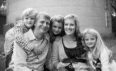 family session - Jen Sherrick Photography