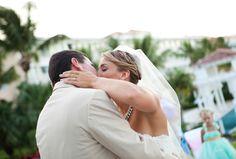 Destination I Do Magazine - A Meaningful Puerto Rico Wedding  at El Conquistador Resort & Las Casitas Village.