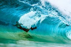 Crystal Clear Water, Waves, Crystals, Photography, Outdoor, Outdoors, Photograph, Fotografie, Crystal