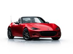 New Mazda Mx-5 - a modern classic that keeps getting better.