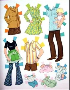 85 Mejores Imagenes De Munecas De Papel Para Vestir Paper Dolls