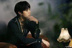 Hongbin, Vixx, Fantasy, mv making,