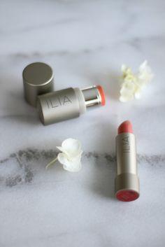 Ilia Beauty Products @iliabeauty