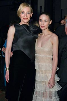 The Price of Salt film adaptation (Carol); Cate Blanchett And Rooney Mara (rules added: Rooney Mara Carol, Cate Blanchett Carol, Girl Short Hair, Most Beautiful Women, Instagram, Fashion Looks, Fashion Outfits, Fashion 2015, Celebs