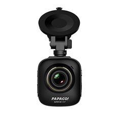 PAPAGO GoSafe S36 Car Dash Camera GoSafe S36 Super HD Dash Cam 1296P Car DVR, Car Cam, Night Vision, Black (GSS368GSC)   Best Dashboard Camera