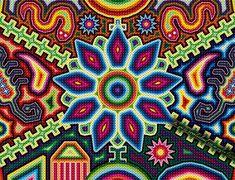 Huichol star - Google Search