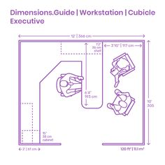 Office Layout Plan, Office Floor Plan, Fun Office Design, Cool Office, Minimalist Room, Office Interiors, Cubicle Design, How To Plan, Work Meeting