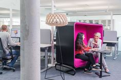 The challenge of creating versatile premises in few square meters